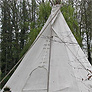Tipi in de Franse Limousin, Equilan